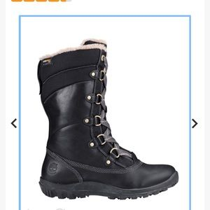 Timberland Mount Hope Mid waterproof boots shoes